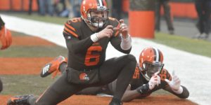 Cleveland Browns Potential SuperBowl Winner