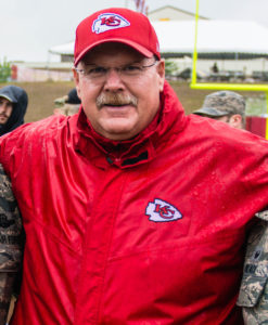 Andy Reid Super Bowl Winner 2020