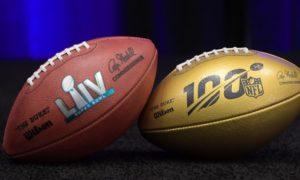 Betting On 2020 Super Bowl Winner