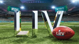 Betting on Super Bowl Win 2021