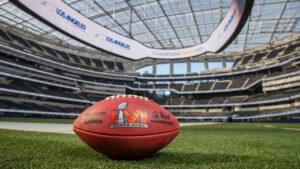 Potential Super Bowl Winner 2022
